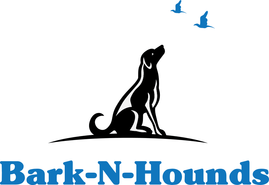 Bark-N-Hounds Logo