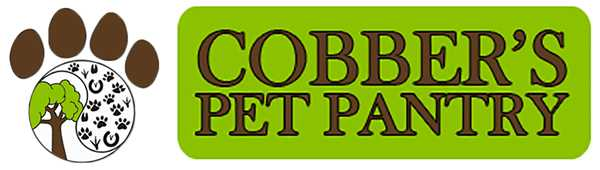 Cobber's Pet Pantry Logo