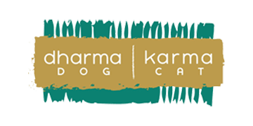 Dharma Dog Karma Cat Osprey Florida