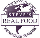 Steve's Real Food Greensboro North Carolina