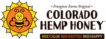 Colorado Hemp Honey Vancouver Washington
