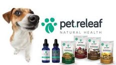 Pet Releaf Visalia California