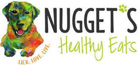 Nugget's Healthy Eats Annapolis Maryland