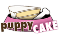 Puppy Cake Savannah Georgia
