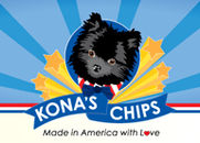 Kona's Chips Mill Creek Washington