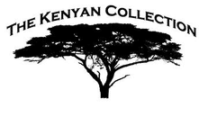 Kenyan Collection Greensboro North Carolina