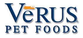 Verus Pet Food Sarasota Florida