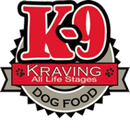 K-9 Kraving Riverview Florida