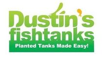 Dustin's Fish Tanks Dallas Texas