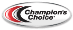Champion's Choice Waterloo Iowa
