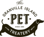 Granville Island Pet Treatery Blaine Washington