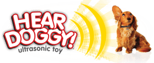 Hear Doggy Ultrasonic Dog Toys Annapolis Maryland