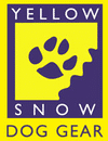 Yellow Snow Dog Gear Old Saybrook Connecticut