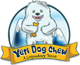 Yeti Dog Chews Vancouver Washington