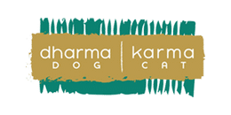 Dharma Dog Karma Cat Mountain Home Arkansas