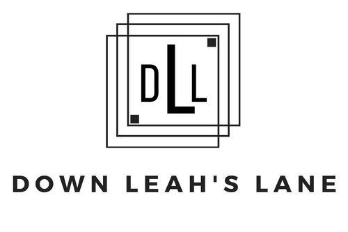 Leah Reinert logo