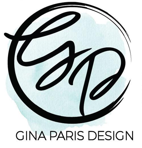 Gina Paris logo