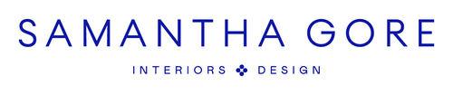 Samantha Gore logo