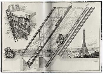 The Eiffel Tower, Limited Edition