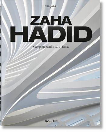 Zaha Hadid. Complete Works 1979–Today, 2020 Edition
