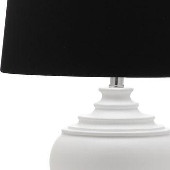 "Callaway 26.5-Inch H Table Lamp, 16"" X 26.5"""