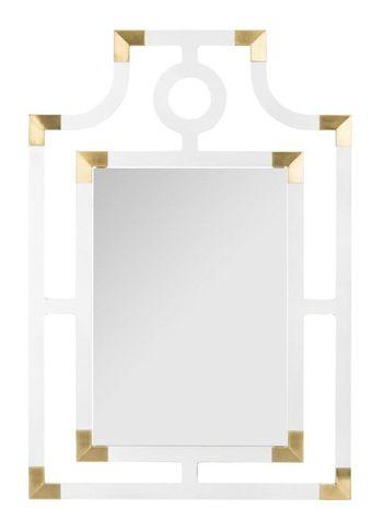 """Analiz Acrylic Mirror, 24"""" X 35"""""""