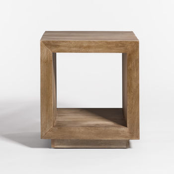 Side Tables 1666