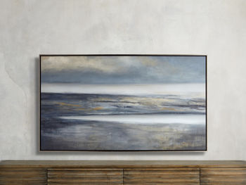 Evening Tide 60X34