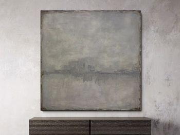 Gestural Landscape Panel 1