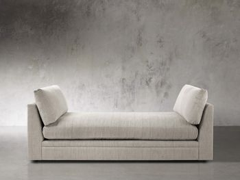 """Pavo 86"""" Upholstered Daybed"""