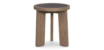 Fenton End Table