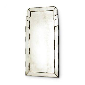 Monarch Mirror, Antique Mirror