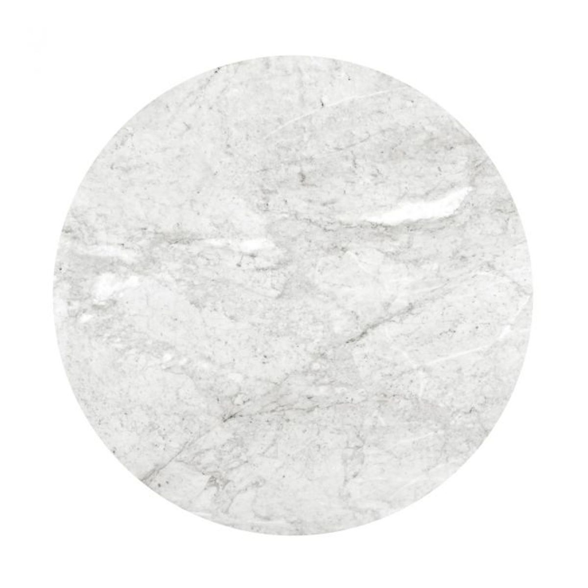 """Stockholm 60"""" Dining Table Top, White"""