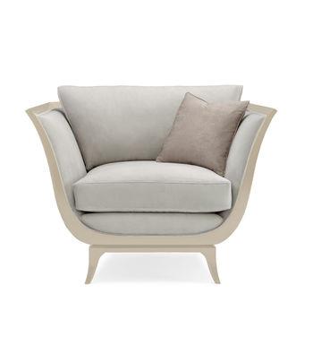 Love A-Flair Club Chair