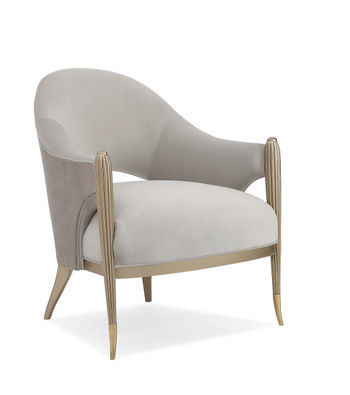 Pretty Little Thing Accent Chair