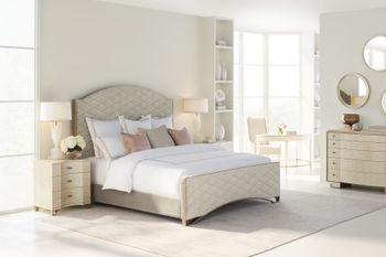 Quilty Pleasure - King Bed