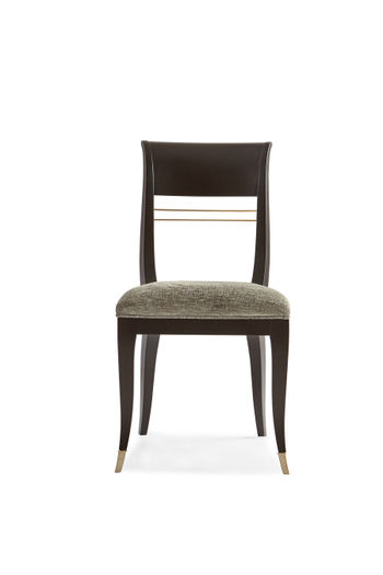 Sweet Seat Side Chairs - A Pair