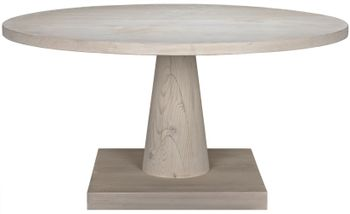 Reclaimed Lumber Campinas Dining Table