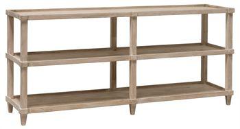 Reclaimed Lumber Lilia Console, Medium