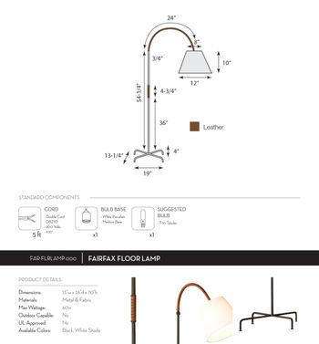 Floor Lamps 48902