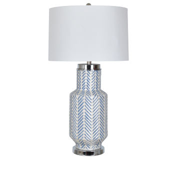 Fullbright Table Lamp