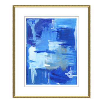 Color Story, Blue
