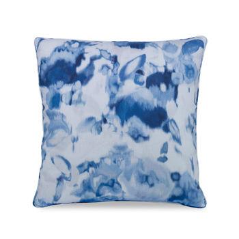 Floralhaze Pillow
