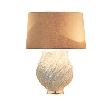 Heather Table Lamp