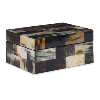 Henney Box, Large