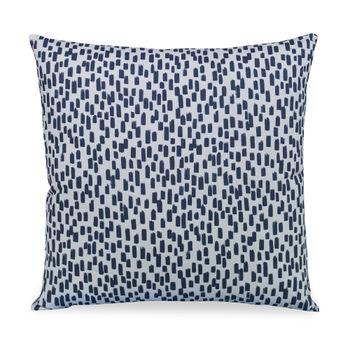 Inkstrokes Pillow