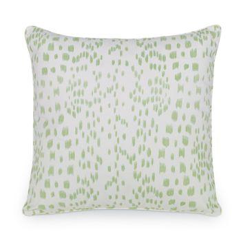 Les Touches Pillow