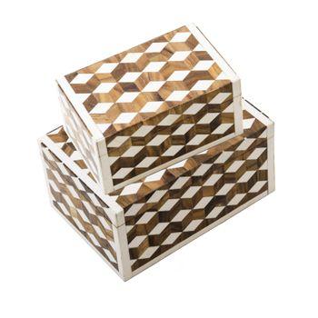 Lula Box Set