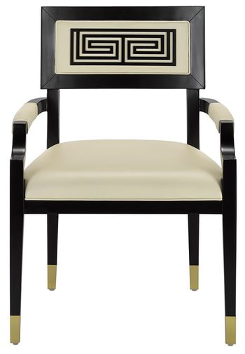 Artemis Leather Chair