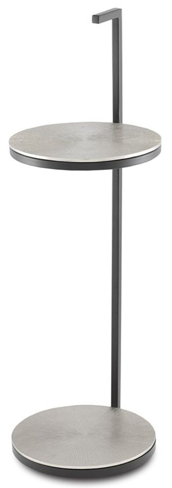Cane Drinks Table